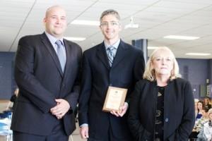 Apex Award | brandon periodontics