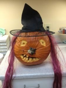 Pumpkin | |brandon periodontics