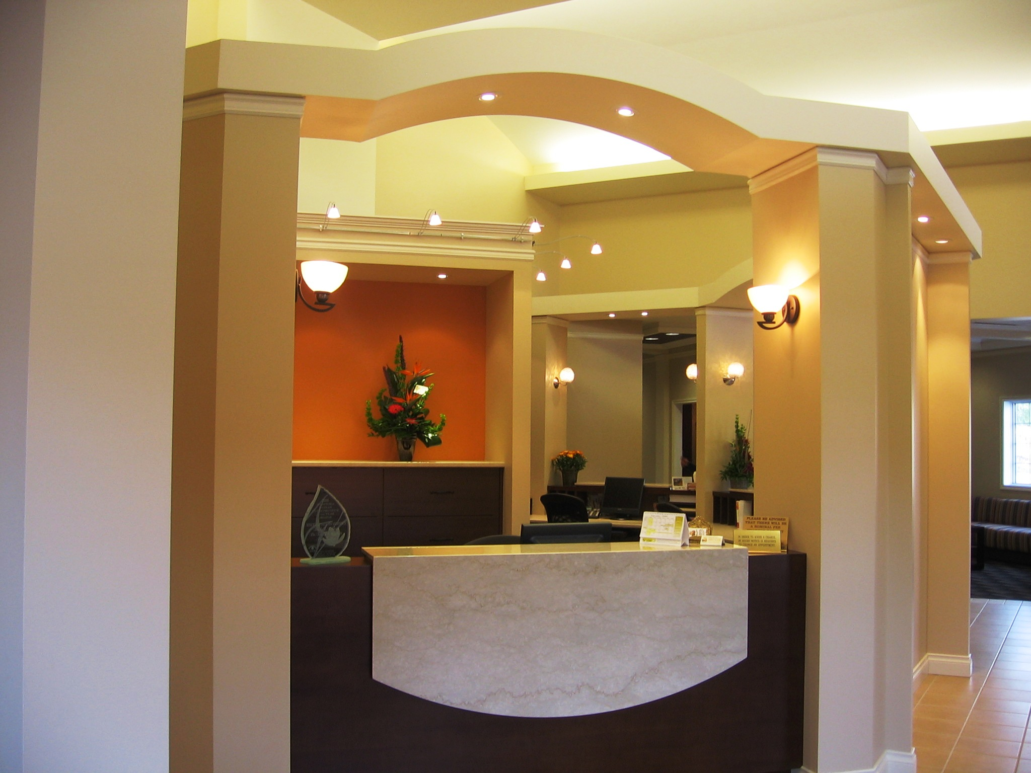 brandon periodontic office