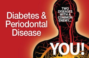 diabetes-and-periodontal-disease | brandon periodontics