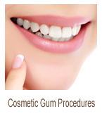 cosmetic gum procedures | Brandon Periodontics