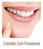 cosmetic gum procedures | Brandon Periodontics